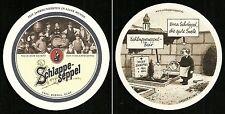 "Bierdeckel ""Erna - die gute Seele"" Eder & Heyland`s Brauerei Großostheim Bayern"
