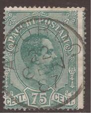 Bullseye/SOTN Italian Stamps
