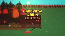 Steam Key - Lakeview Cabin Collection PC game digital download code only no disc