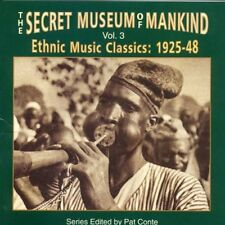 Various Artists - Secret Museum of Mankind 3 / Various [New CD]
