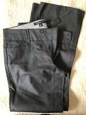 WOMENS BANANA REPUBLIC SUIT SMART TROUSERS PANTS UK 18 BNWT SLOAN FIT