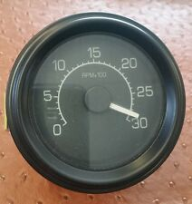"""TACHOMETER 3"""" 0-3000 RPM from the Inventory of Workhorse Chassis RV Utility NEW"""