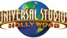 2 Tickets Universal Studios Hollywood Admission