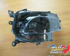 2016-2018 Jeep Cherokee Right Passenger Side Halogen Headlamp Mopar OEM