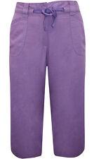 Evans Plus Size Loose Fit Trouser for Women