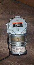 Gast Vacuum Pump Moa V113a Ae With Gauge And Hose