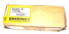 NEW ENERPAC SULD201-45 HYDRAULIC CYLINDER SULD20145