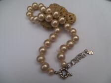 """Magnifique collier """"Agatha"""" old necklace"""