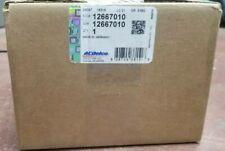 Diesel Exhaust Particulate Sensor ACDelco GM Original Equipment 12667010