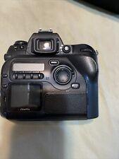 Fujifilm FinePix S Series S2 Pro 6.2MP Digital SLR Camera - Black (Body Only)