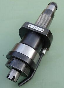 Traub Index angetriebenes Werkzeug Spannzangenfutter VDI40 Spannzange 426E ER16