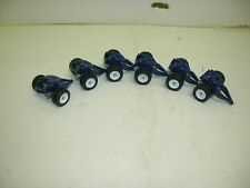 WINROSS ORIGINAL BOGEY BLUE W/WHITE WHEELS - CHECK IT OUT