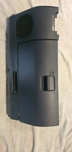 Mazda 626 1990 Glovebox