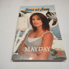HOME AND AWAY TV series MAYDAY Leah seaplane SUMMER BAY 1stPB 2005 drama Irene