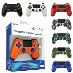 Genuine PS4 Controller PlayStation Game.