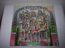 "SILVER CONVENTION~""MAD HOUSE"" LP~BKL1-1824~SEALED R & B/SOUL RECORD~SEALED"