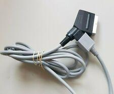 Nintendo wii Original RGB Scart TV Kabel