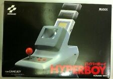 NEW W/Damaged box  Hyperboy By Konami For Original Nintendo RARE Gameboy