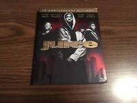 Juice 25th Anniversary (Blu-ray SLIPCOVER ONLY)