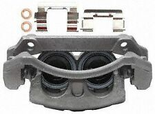 ACDelco 18FR2406 Front Right Rebuilt Brake Caliper With Hardware