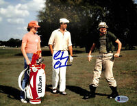Chevy Chase Caddyshack Authentic Signed 8x10 Photo Autographed BAS Witnessed 26