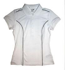 Regular Size Striped Short Sleeve Tops for Women