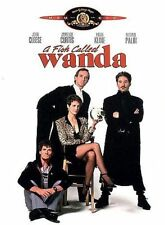 A Fish Called Wanda (DVD, 1999)