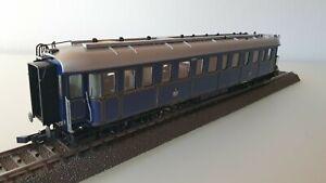Roco 44810 H0 Salonwagen Nr. 8 für König Luitpold von 1899 Ep. I abs. neuwertig