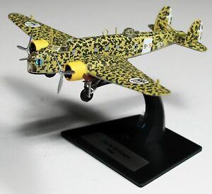 Ixo PIX J008006 1/144 Fiat Br.20 Cicogna Italian WW2 Bomber