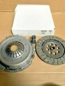 CIS Clutch Kit for Audi 80 2.6E V6 & Quattro 1991-1995
