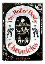 Roller Derby Chronicles [3-disc box set]