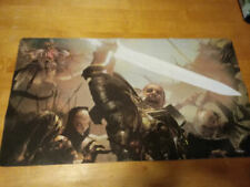 shards of alara mtg magic the gathering prerelease playmat