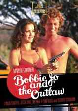 Bobbie Jo and the Outlaw NEW DVD