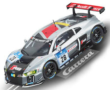 Carrera Audi R8 LMS Audi Sport Team Evolution Analog Slot Car 1/32 27532