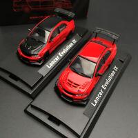CM 1:64 Scale Mitsubishi EVO 9 Lancer Evolution IX Diecast Model Car Collection