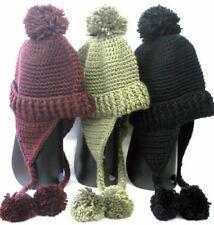 Gorras y sombreros de mujer de acrílico RJM
