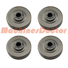 4PCS Clutch Drum For Husqvarna 362 365 371 372 372XP # 503 93 24-71 Chainsaw