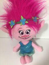 """Trolls Poppy Hasbro (2015) 20"""" Plush Doll"""