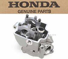 New Genuine Honda Cylinder Head & Cam Caps 2009 CRF250R OEM Camshaft Journal Y26