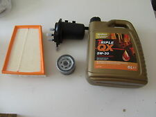 RENAULT MEGANE & SCENIC 1.5 DCi 2002-2005  SERVICE KIT, ENGINE OIL INCLUDED