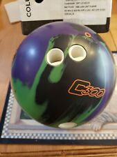 used Columbia 300 Authority Solid bowling ball 15
