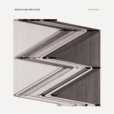 Death Cab for Cutie Kintsugi 2x Vinyl LP Record & Bonus CD indie rock album NEW+