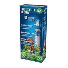 Haustierbedarf Offen 2 X Proflora Bio Refill Co2 Nachfüllset Für Insgesamt 80 Tage