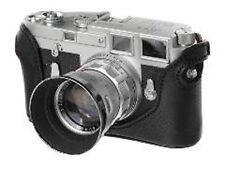 Artisan & Artist Half Case Protektor LMB-M3 schwarz f. Leica M2 M3 M4 M6
