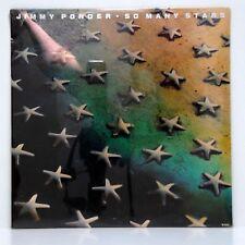 Jimmy Ponder        So many stars        Funk Jazz        USA      Sealed  # 26