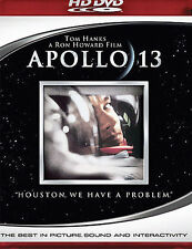 Apollo 13 HD DVD New Sealed
