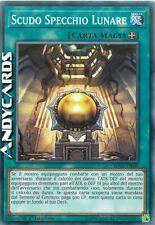 SCUDO SPECCHIO LUNARE • (Moon Mirror Shield) • Comune • SDCL IT030 • Yugioh!