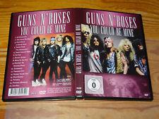 GUNS N' ROSES - YOU COULD BE MINE / DVD (98 MIN)