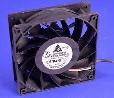 Delta Electronics FFB1248EHE 120 X 38 MM 48VDC 0.75A Dell Server Axial Fan