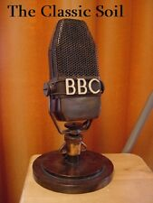 The Classic Soil  - BBC Northern Region Broadcast 1939 - Rare Full Programme